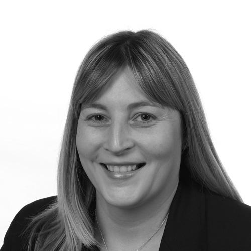 Nicola Cassidy