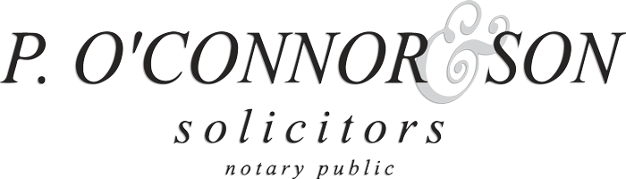 P-O'Connor-&-Son-Solicitors-Swinford Legal Services