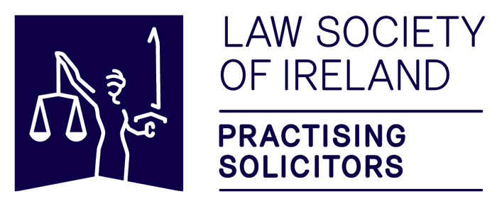 P O'Connor & Son, solicitors is a member of the Law Society Of Ireland