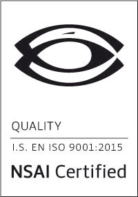 NSAI Certified Quality Award winning Law Firm in Ballina, Castlebar, Swinford, Kiltimagh Co Mayo Ireland