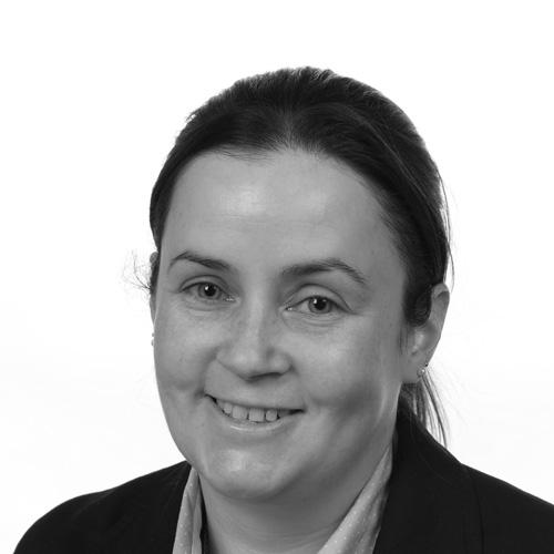 Patricia Creaton