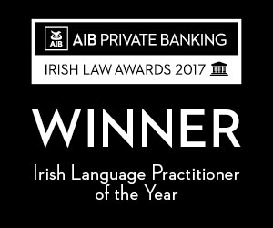 Irish-Law-Awards-Irish-Language-Practitioner-of-the-year-2017-Samantha-Geraghty-P-O'Connor-&-Son-solicitors