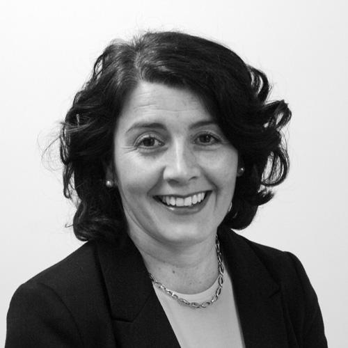Shirley Prendergast