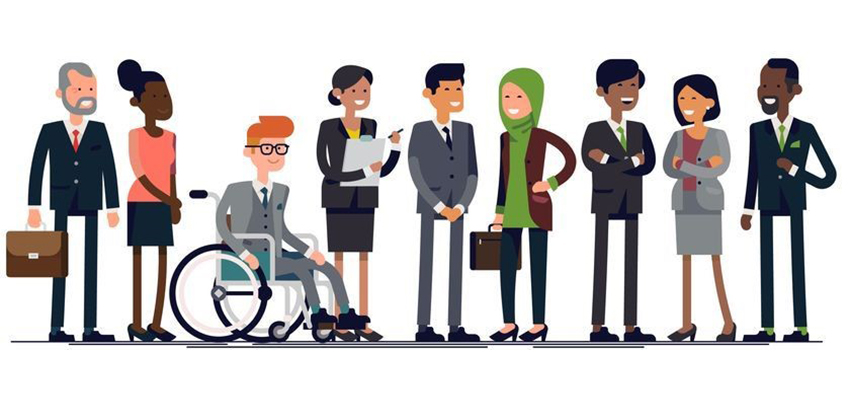 Gender Equality, Diversity and Inclusion
