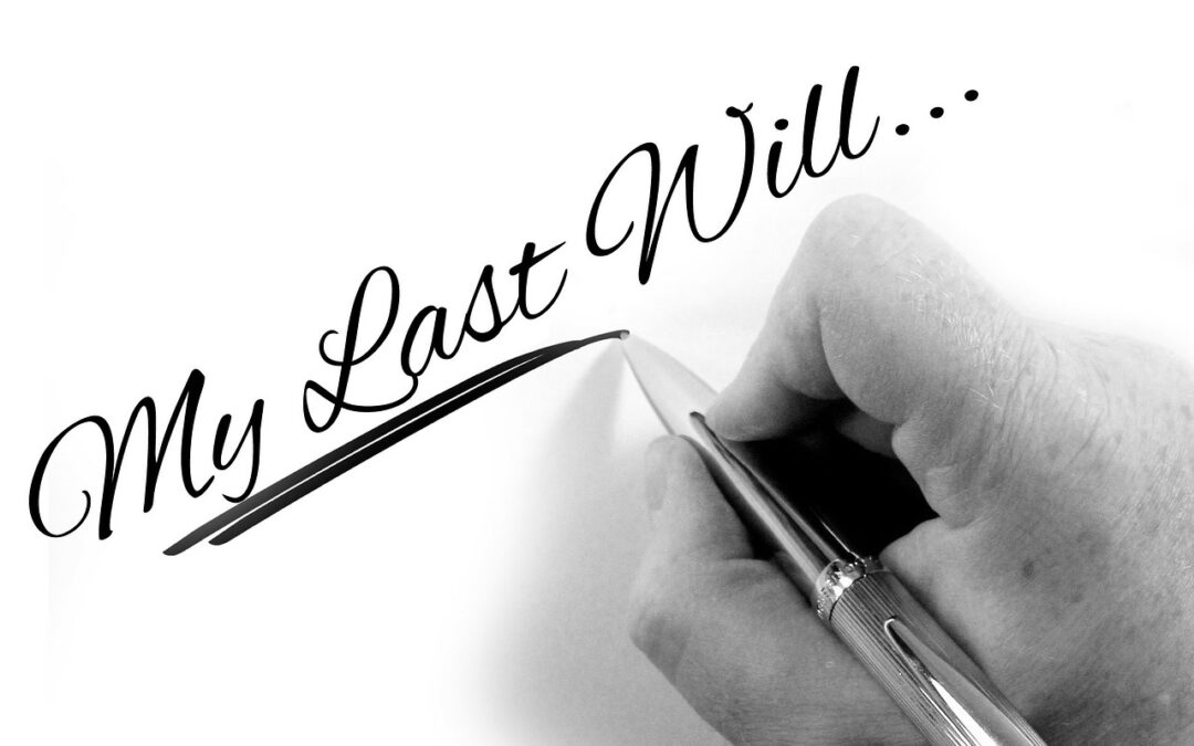 Can my two sisters inherit my home if I die without making a will?